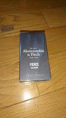 アバクロ  フィアース コロン香水30ml