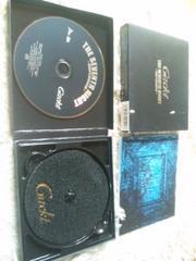 《Gackt/THE seventh night-UNPLUGGED-》【CDアルバム】