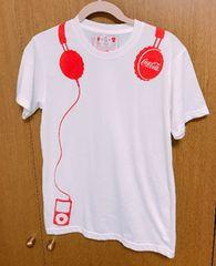 コカ・コーラTシャツ 64サイズ