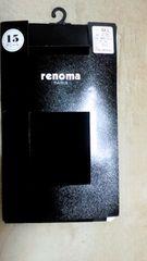 renoma☆パンスト☆2枚