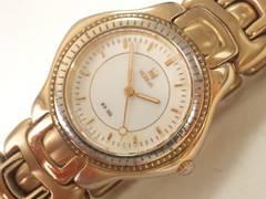 10479/シチズンNOBLIAスタークラス高額ダイバー型モデルレディース腕時計★