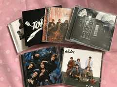 TOKIO CD まとめ売り