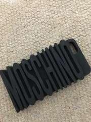 MOSCHINO☆iPhone5.5s携帯ケース定価9000弱モスキーノ