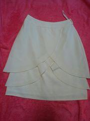 新品未使用!チューリップみたいにかわいいフレアースカート