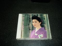 CD「牧村三枝子/全曲集~室生寺」93年盤