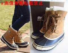 SOREL PAC 2 ソレル パック 2★スノー ブーツ