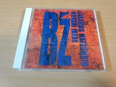 B'z CD「TV Style SONGLESS VERSION」カラオケバージョン●