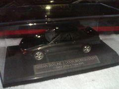 ハイストーリー  1/43 スカイラインR32 GTS-t タイプMR '93