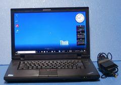 Lenovo ThinkPad SL510/Celeron Dual-Core 2.0GHz/Win10Pro