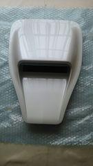 三菱/エアトレックターボR/CU2W/ボンネットフードエァスクープ