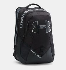 新品即決 アンダーアーマーStorm Big Logo IV Backpack Bag