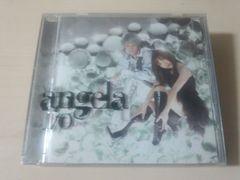 Angela(アンジェラ)CD「I/O」初回限定盤●