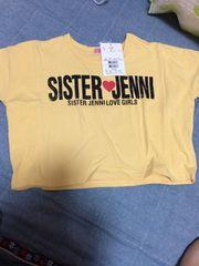 新品SISTER JENNI100センチTシャツ!