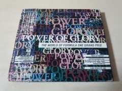 フォトCD「POWER OF GLORY PHOTO CD PORTFOLIO」F1グランプリ★