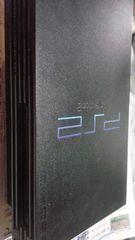 頼まれ物、PS2、型番SCPH-39000とソフト他、まとめ売り