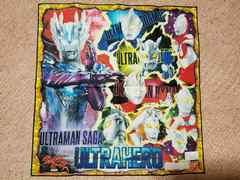 ウルトラマン☆ランチクロス☆バンダナ☆ハンカチ☆ヒーロー