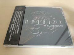 BULL ZEICHEN 88 CD「infinity」(SIAM SHADE淳士、Ikuo)●
