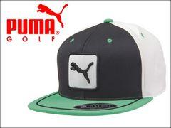 PUMA キャップ 3 COLOR CAT PATCH 110 CAP 908267 01