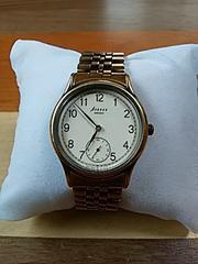 ビンテージSEIKO  クオーツ  メンズ腕時計