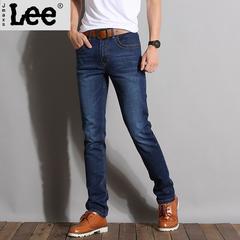 「Lee/リー」ゴールドラベル・デニムジーンズ