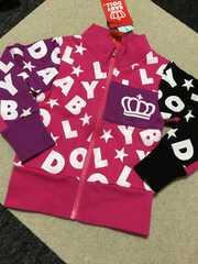 新品 BABY DOLL ジャケット 80