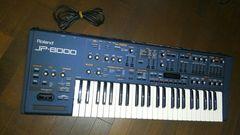 シンセサイザー Roland JP-8000 ジャンク品