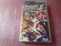 堀PSP ファンタジースター2ポータブル