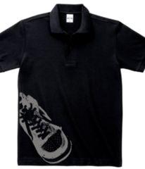 新品sale!J&M新作『スニーカー』POLOシャツ