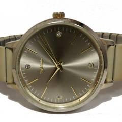 【980円〜】nattito【ジルコニア】ユニセックス 腕時計