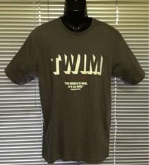 《TWIM》Tシャツ ナイトレイド スワッガー バウンティーハンター