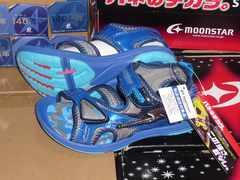 MoonStar18.0Cmブルー2Eスーパースターバネ力607kマ