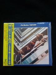 ザ・ビートルズ ブルーアルバム 1967年〜1970年 新品未開封