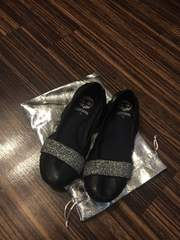 旅行靴 S