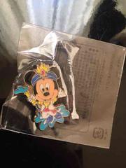 754☆ディズニー☆ピンバッジ☆ミッキー