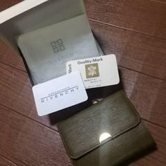 GIVENCHY○ジバンシィ二つ折り財布