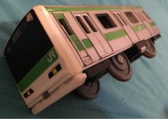 プラレール◆JR山手線◆先頭車両