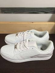 PALMER/スニーカー ホワイト