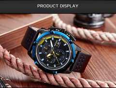 新作MEGIR正規腕時計◆日本未発売ブライトリングtype海外高級