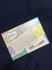 新品 New ニンテンドー3DS
