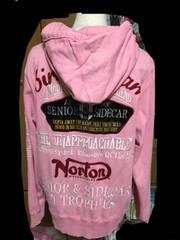 Norton★美品★可愛いパーカー