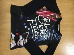 283★新品★ブロック★Tシャツ