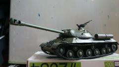 タミヤ製品1/35  JS3  スターリン3型