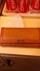 アナスイ 長財布
