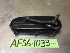 AF56 ホンダ スマート ディオ Z4 エンジンカバー キック AF57 ZX