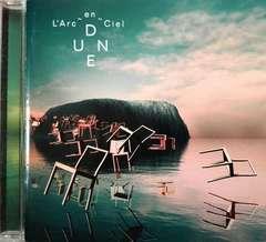 L'Arc〜en〜Ciel:DUNE♪   2004年盤・初回プレス盤