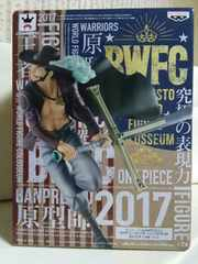 One piece BWFC造形王頂上決戦vol.3 A-ジュラキュール.ミホーク