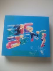 CD+DVDBIGBANG2 初回限定盤B V.Iマグネット付