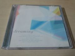 CD「dreaming〜relaxing melodies from Cinema」映画音楽●