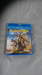 新品同様:バンブルビー/Blu-ray&DVDセット