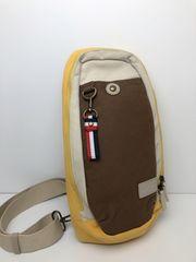 A010 LiBERTO リベルト メンズ ボディバック 斜め掛けバッグ